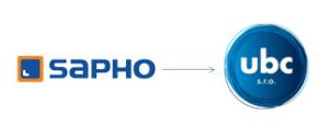 Nowe logo sapho